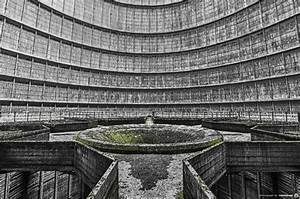 SA 8 - Nuclear Reactor Cooling tower - Inside. | Arena ...