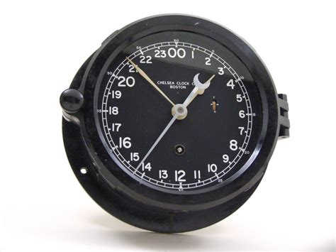 chelsea ships clock chelsea clock authentic vintage clocks from u s victory 2138