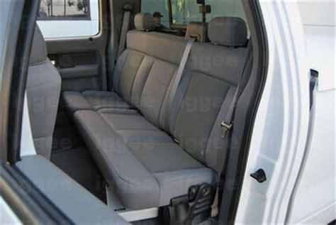 Ford F150 F250 F350 20042012 Vinyl Custom Seat Cover
