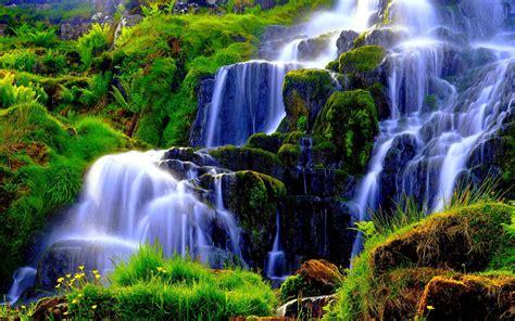 3d Wallpaper Waterfall by Falls Wallpapers Wallpaper Cave