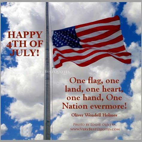 Happy 4th Of July Quotes Pinterest