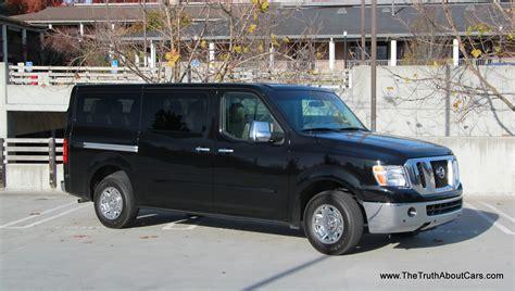 nissan van 12 passenger 2013 nissan nv 3500 passenger van interior rear seat
