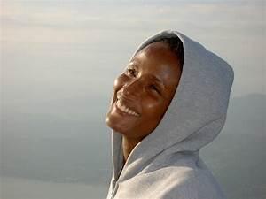 Waris Dirie Married Dana Murray | www.imgkid.com - The ...