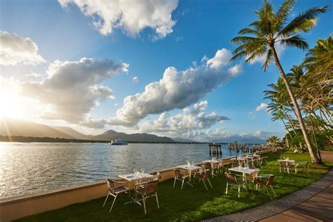 cairns holiday deal free night at hilton cairns cairns