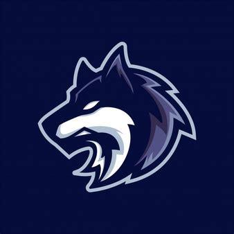 wolf vectors   psd files