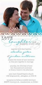 17 best images about custom made invitations and for 4x8 wedding invitations