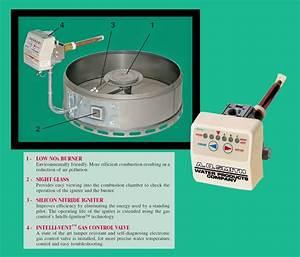 Nordyne Water Heater