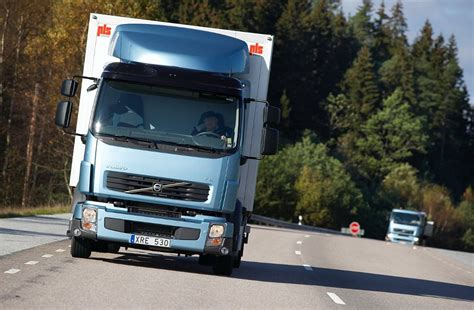volvo group trucks technology volvo trucks tests diesel technology for alternative fuel