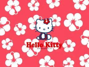 pink bows hello hello wallpaper 2359027 fanpop