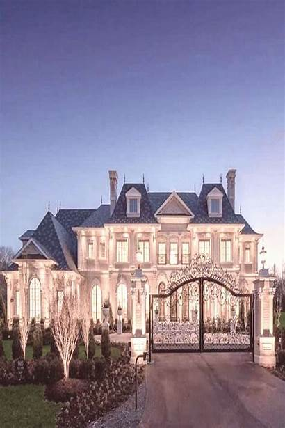 Luxury Dream Homes Steal Mansions Mansion Tudor