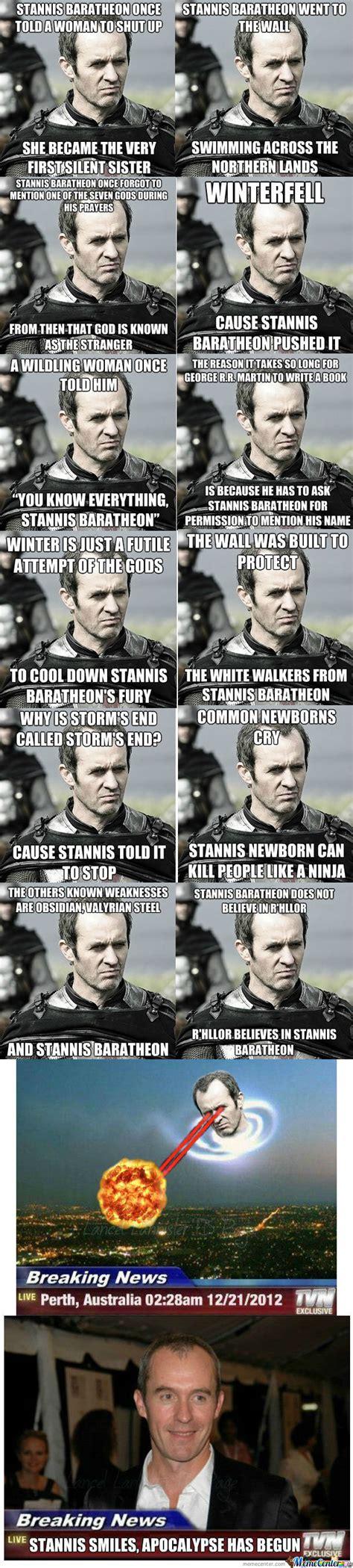 Stannis Baratheon Memes - stannis baratheon stannis pinterest