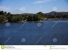 Tandil, Buenos Aires, Argentina Stock Image
