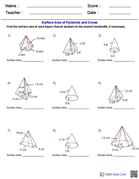 geometry worksheets geometry worksheets for practice and