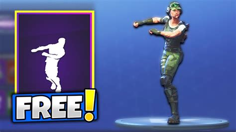 freestylin emote gameplay freestylin dance emote
