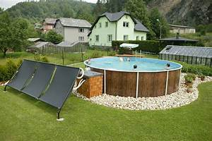hors sol acier aquastar piscines With preparation piscine hors sol