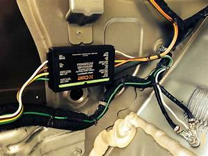 Holden Cruze Trailer Wiring Diagram