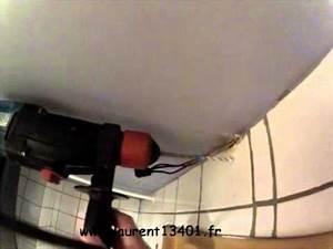 Percer Dans Du Carrelage : percer du carrelage sans le casser youtube ~ Dailycaller-alerts.com Idées de Décoration