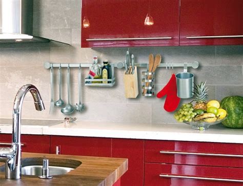 modern kitchen decor accessories 20 ideas for practical living kitchen accessories as 7677
