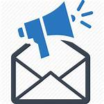Marketing Email Advertising Icon Icons Internet Seo
