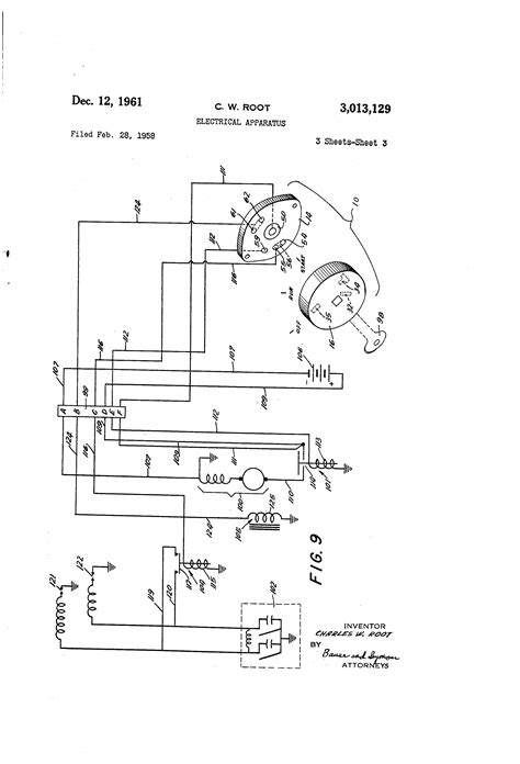 5 Pole Ignition Switch Wiring Diagram by Indak 6 Pole Key Switch Wiring Diagram