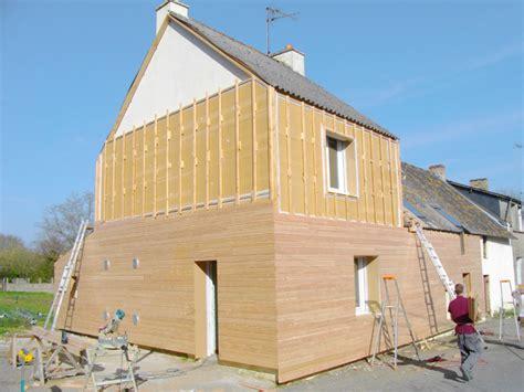 isolation exterieure d une maison phenix devis isolation thermique ext 233 rieur ite