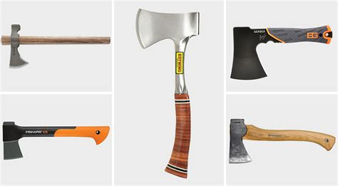 survival hatchets hatchet woods weapons wilderness into gear hiconsumption carry important most everyday