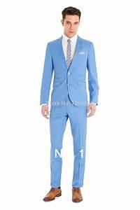 Light Blue Wedding Suit | www.pixshark.com - Images ...