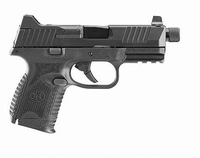 Fn Compact 509 Tactical 9mm Pistols America