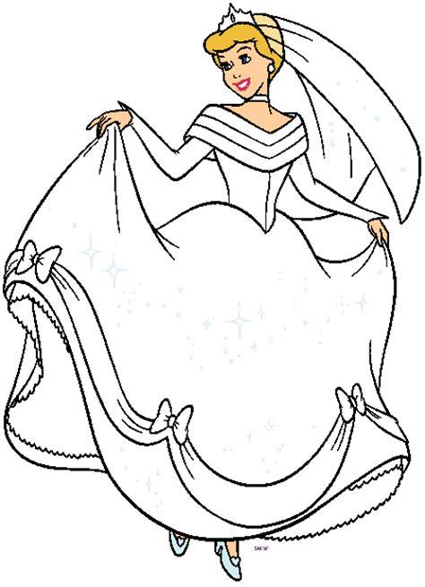 cinderella clipart disney princess photo  fanpop