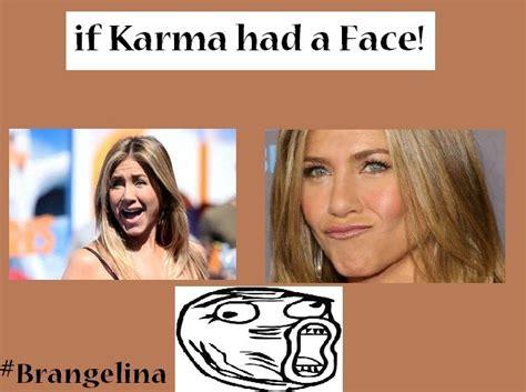 Angelina Meme - 10 jennifer aniston brad pitt angelina jolie funny celebrity memes hollywood pics story