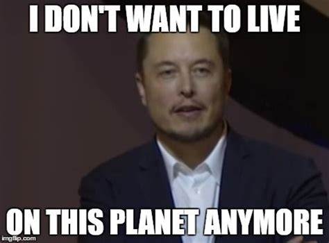 Elon Musk Memes - elon musk after his q a at the iac memes pinterest