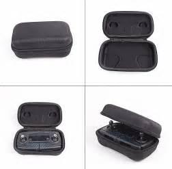 dji mavic air remote control travel case