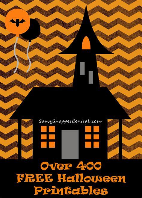Free Printable Halloween Art Prints Craftbnb