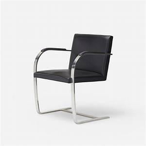 Mies Van Der Rohe Chair : 570 ludwig mies van der rohe brno chair ~ Watch28wear.com Haus und Dekorationen