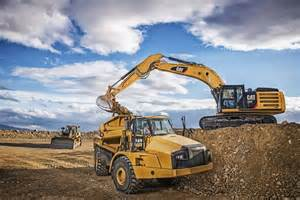 cat excavators cat 336 hydraulic hybrid excavator