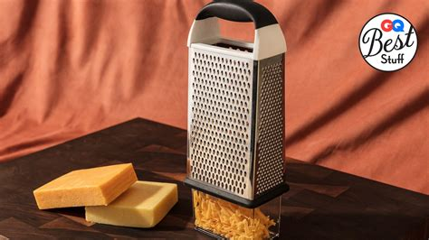 cheese grater  save  tiny kitchen gq