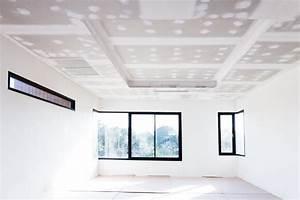 Prix Placo M2 Fourniture Trendy Prix Placo M Plafond With