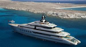 88 Mega Yachts With Helicopters Mega Yachts With