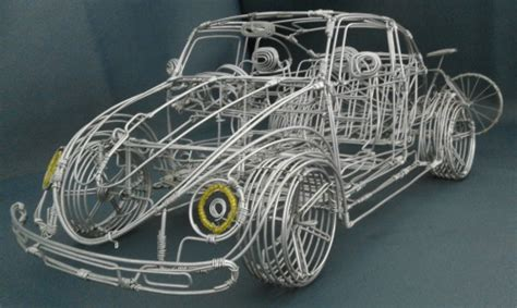 Wire Car by Models Wire Cars Was Listed For R950 00 On 20 Mar At 08