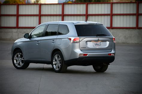 It was originally known as the mitsubishi airtrek when it was introduced in japan in 2001. Mitsubishi Outlander 2014 a largo plazo - Autos Terra ...
