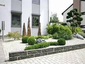 Moderne Gartengestaltung Mit Holz : moderne vorgarten ~ Eleganceandgraceweddings.com Haus und Dekorationen
