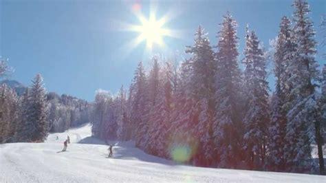 flagstaff arizonas winter wonderland youtube
