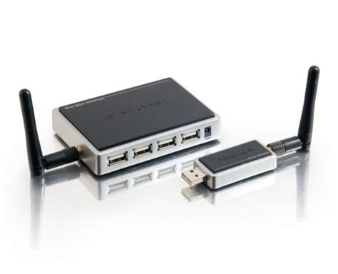 Cables To Go 29570 Trulink 4-port