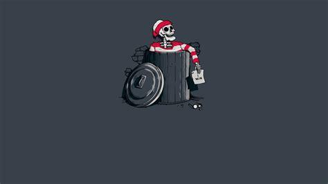 Funny Waldo Wallpapers 1280x720 55596