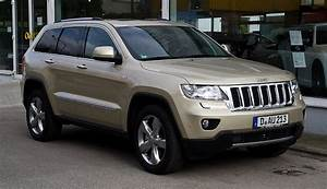 Manual De Taller Jeep Grand Cherokee  2010