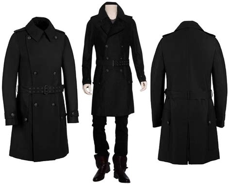 There Are Different Types Of Winter Coats Available In The