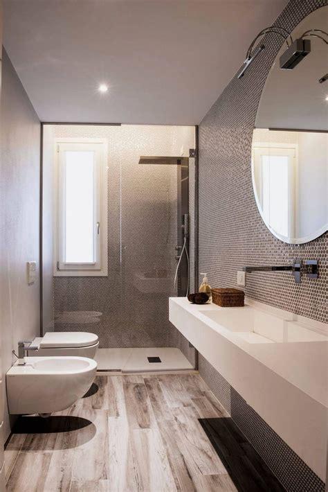 ladari per bagni moderni idee per rivestimenti bagni moderni oostwand