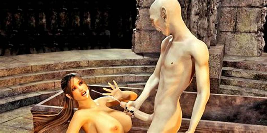 #Demon #Breast #Fucking #Foxy #Tomb #Raider #And #Cuming #In #Her