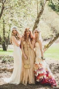 bohemian wedding bridesmaid dress 40 chic bohemian bridesmaid dresses ideas deer pearl flowers