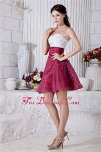 Girls High School Graduation Dresses